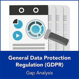 GDPR and DPA Gap Analysis Services